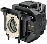 Epson Lamp - ELPLP67 - EB-SXW11/SXW12 - projector lamps (Epson, PowerLite 1221, PowerLite 1261W, S11, X12, EX3210, EX5210, EX7210, VS210, VS310, VS315W, MG-50, MG-8, UHE)