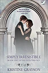 Simply Irresistible: Book One of the Fates Trilogy