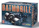 Amt 1989, Scala 1:25 .000 Batmobile Di Batman, Modello