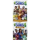 The Sims 4 + The Sims 4: Al Lavoro!