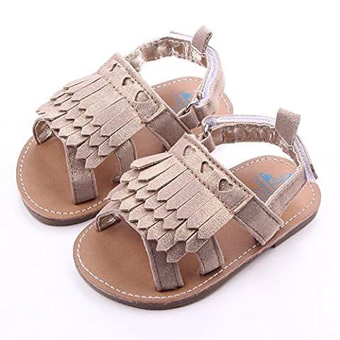 pour 0-18 mois Bébé, Amlaiworld Gland sandales enfant princesse chaussures