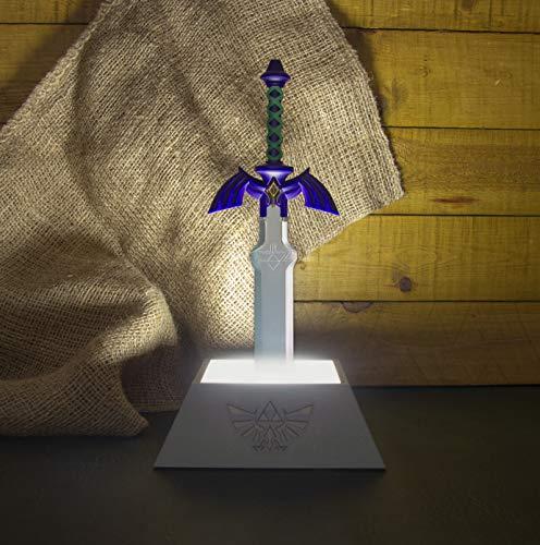 Imagen de Ocarina de Zelda Paladone por menos de 30 euros.