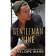 Gentleman Nine (English Edition)