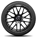 AMG Mercedes C63 Coupé Cabrio C205 W205 19 Zoll Alufelgen Felgen Winterräder