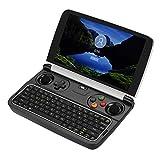 Garsent GPD Win 2 Handheld Spielkonsole, Gaming Handheld Console Tablet PC Intel m3-7y30, 8 GB LPDDR3-Speicher + 127 GB SSD mit Touchscreen (EU 128GB)