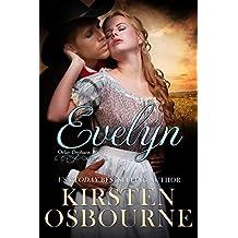 Evelyn (Orlan Orphans Book 5) (English Edition)