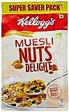#10: Kellogg's Nuts Delight Muesli, 750g