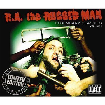 Legendary Classics, Vol. 1 by R.A. the Rugged Man (2009-10-27) (Ra Rugged Man)