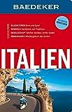 Baedeker Reiseführer Italien: mit GROSSER REISEKARTE - Bernhard Abend