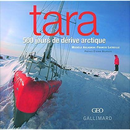 Tara: 500 jours de dérive arctique
