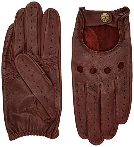 Dents Herren, Handschuhe, Delta, GR. X-Large (Herstellergröße: X-Large), Braun (english Tan)