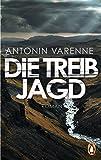 Die Treibjagd: Roman (German Edition)