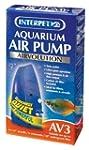 Interpet Airvolution Aquarium Air Pum...