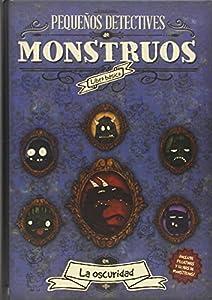 juegos de rol: Pequeños detectives de monstruos