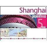 Shanghai PopOut Map (Popout Maps)