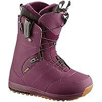 Snowboard Boot Women Salomon Ivy 2018