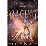 Raging (The Rising Series Book 4) (English Edition)