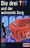 042/und der weinende Sarg [Musikkassette]