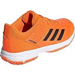 adidas Court Stabil Junior Schuh - SS20-35.5