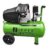 Zipper Kompressor ZI-COM2V510E