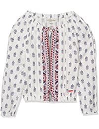 Pepe Jeans Thelma Jr, Chemise Fille