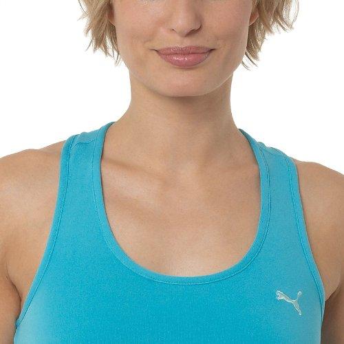 Puma Essential Tank Top débardeur Multisport femme Blu - blu