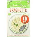 Shirataki Slendier pâtes de konjac biologique - paque de Spaghetti-Style ( 6 x 400 g)