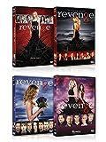 Revenge: Raccolta Stagioni 1-4 (21 DVD)