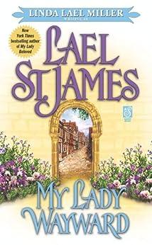 My Lady Wayward by [St. James, Lael]