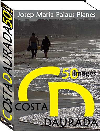 Couverture du livre Costa Daurada (50 images)