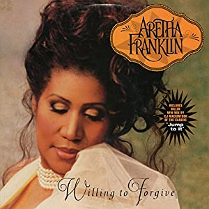 Aretha Franklin - Respect - The Very Best Of (Disc 2)