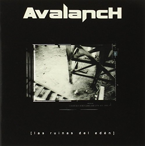 Las Ruinas Del Eden by Avalanch (2005-01-10)