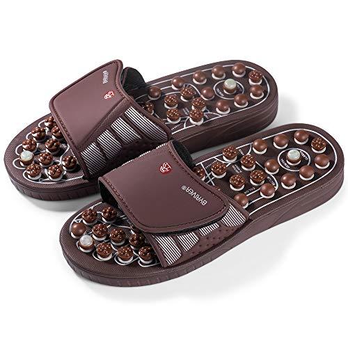 BYRIVER Jade Stein gesundheit schuhe sandalen sohlen socken einlegesohlen entspannung Geschenke für Eltern