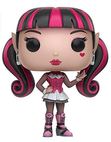 ylfigur: Monster High: Draculaura (Monster Pop)