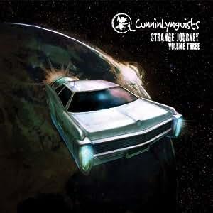 Strange Journey Volume Three [Import USA]