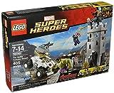 LEGO Marvel Super Heroes Avengers 76041 - Nummer 6 - LEGO