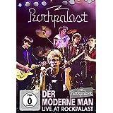 Der Moderne Man - Live At Rockpalast