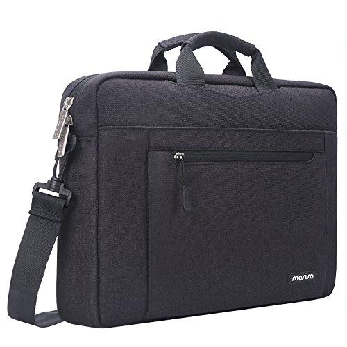 MOSISO Bolso Hombro Compatible 13-13.3 Pulgadas MacBook