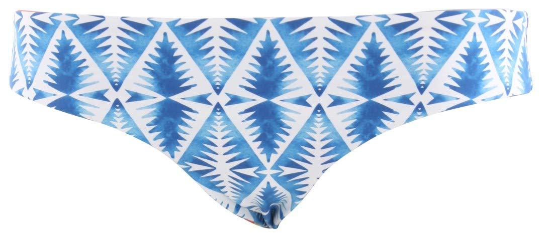 RIP CURL Beach Bazaar Revo Cheeky Bragas de Bikini, Mujer
