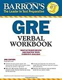 GRE Verbal Workbook (Barron's Gre Verbal Workbook)