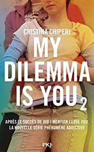 """Afficher """"My dilemma is you n° 2"""""""