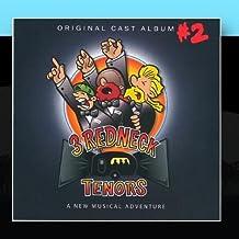 Cast Album #2 by 3 Redneck Tenors
