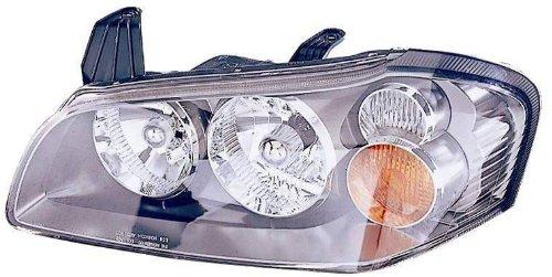 Depo 315–1144r-as Nissan Maxima Beifahrerseite Ersatz für Montage Scheinwerfer
