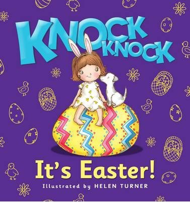 [(Knock Knock it's Easter)] [ By (author) Helen Turner ] [February, 2014]