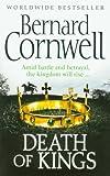 Death of Kings (The Last Kingdom Series)