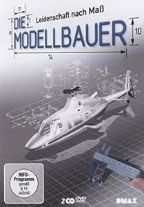 Die Modellbauer (2 Discs)