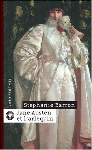 Jane Austen et l'Arlequin