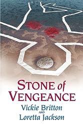 Stone of Vengeance (A Kate Jepp Mystery)