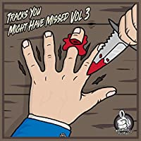Tracks You Might Have Missed, Vol. 3 [Explicit]