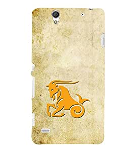 FIOBS zodiac signs tauras horoscope life astrology 2017 Designer Back Case Cover for Sony Xperia C4 Dual :: Sony Xperia C4 Dual E5333 E5343 E5363